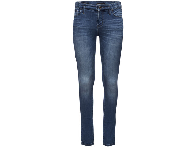 Black Diamond Forged Denim Pants Dam indigo